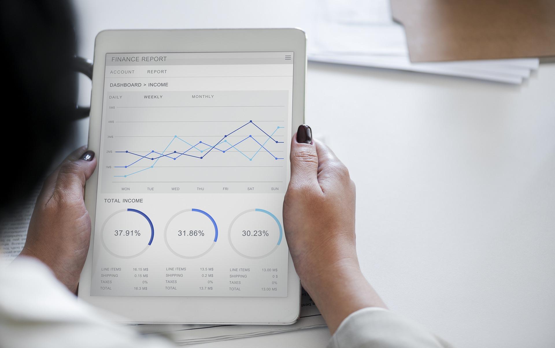 מערכת לניהול שותפים (אפיליאציה) – פלטפורמה חכמה להכנסות פאסיביות